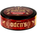 Oden's 59 Cinnamon Extreme Portion Snus