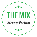 Mix: Extra Strong Portion Snus - 10 Cans