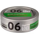 The LAB 06 Slim Extra Strong Portion Snus
