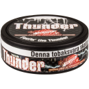 Thunder I Snow You Love Me Christmas Snus