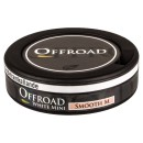 Offroad Mint White Mini Portion Snus