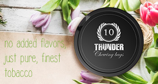 Check out Thunder 10!