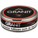 Granit Strong White Portion Snus