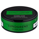 Lundgrens Norrland White Portion Snus