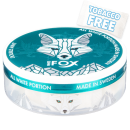 White Fox Double Mint