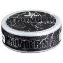 Thunder X Slim White Dry Portion Snus