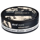 Skruf Nyans Månstoft White Portion