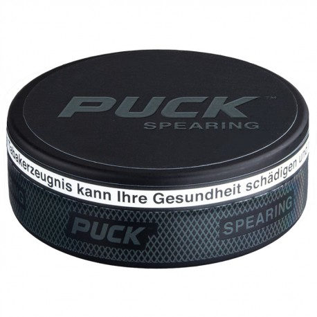 PUCK SPEARING Extra Strong Portion Snus