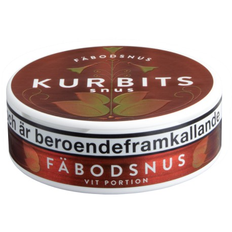 Kurbits Fäbod White Portion