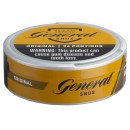 General Original Portion Snus