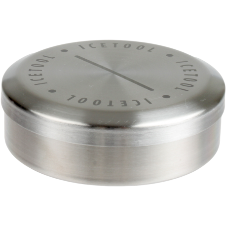 Icetool Tin Can For Loose Snus