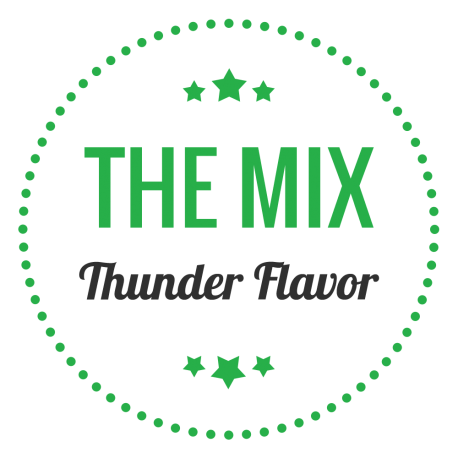 Thunder Flavor Mix - 7 Dosen