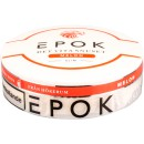 Epok Licorice White