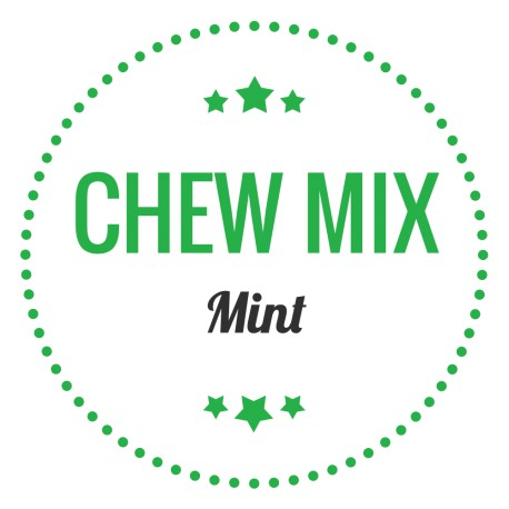 Chew Mix - Mint