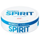 Nordic Spirit Smooth Mint Slim Nicotine Pouches