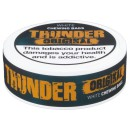 Thunder White Chewing Bags
