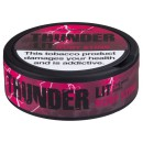 Thunder LIT Ruby Sting Chewing Bags