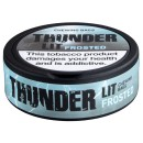 Thunder LIT Frosted Chewing Bags