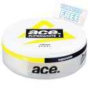 ACE Superwhite Citrus Slim Nicotine Pouches