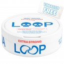 Loop Mint Mania Extra Strong Nicotine Pouches