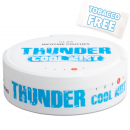 Thunder Cool Mint Slim Nicotine Pouches