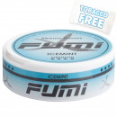FUMI Icemint Nicotine Pouches