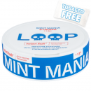 Loop Mint Mania Strong Nicotine Pouches
